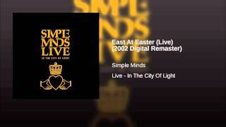East At Easter (Live) (2002 Digital Remaster)