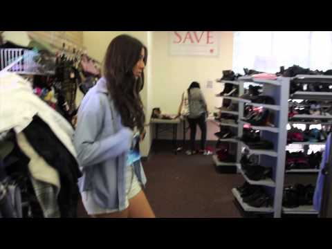 SHOPPING WITH CIMORELLI