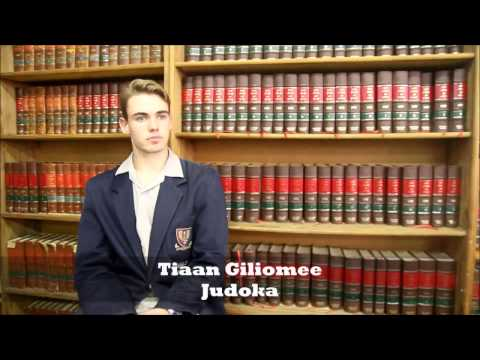On the Clock with Tiaan Giliomee