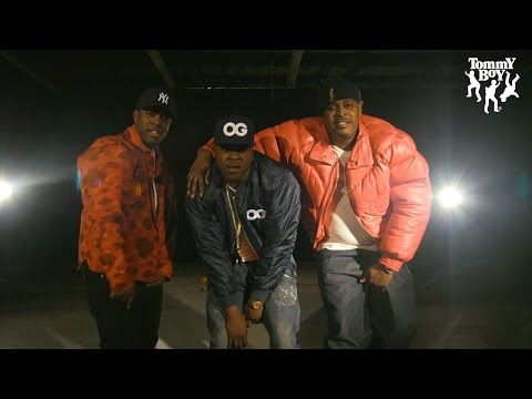 Sheek Louch - What's On Your Mind (feat. Jadakiss & A$AP Ferg) [Official Music Video]