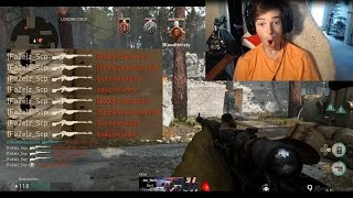 ONE SHOT AWAY FROM HITTING MY CLOSER!! (WWII DLC #3)
