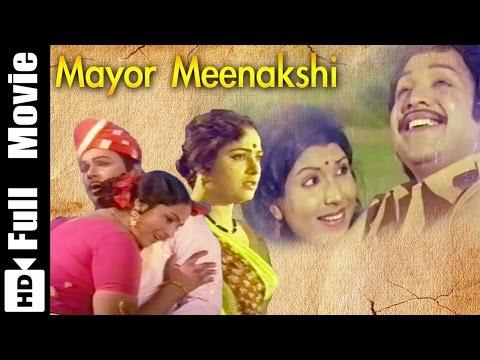 Mayor Meenakshi | Full Tamil Movie | Jai...