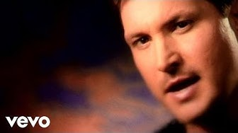 Ty Herndon - A Man Holdin' On (To a Woman Lettin' Go)