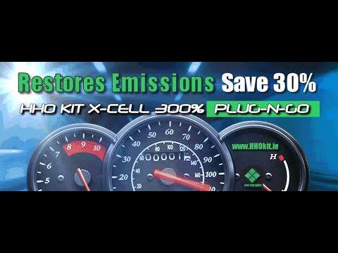 35% Fuel Save Test Result for Jeep Grand Cherokee 3.1 Diesel www.celtictiger.ie