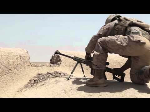 Scout Snipers Operation Helmand Viper