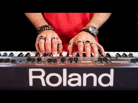Roland Juno 106: Building Interesting Sounds