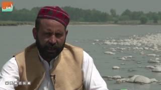 الكهرباء تصعق الأسماك والصيادين في باكستان