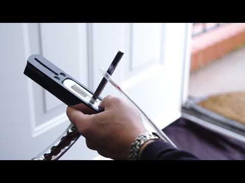 YALE CONEXIS L1 SMART DOOR LOCK| Screwfix