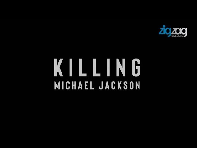 Killing Michael Jackson