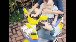 Download Video MINION MOTOR MP3 3GP MP4