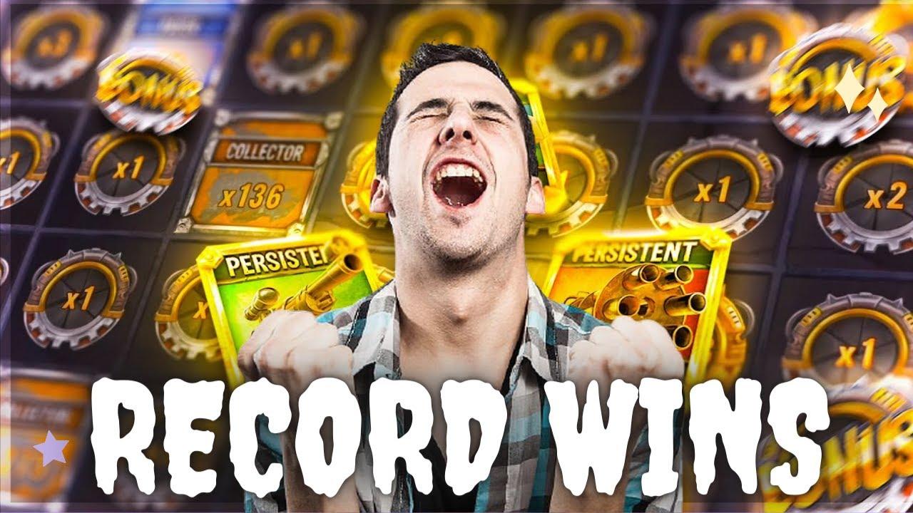 Money Train 2 ⭐ CRAZY BIG WINS ⭐ $151,000 WORLD RECORD JACKPOT!