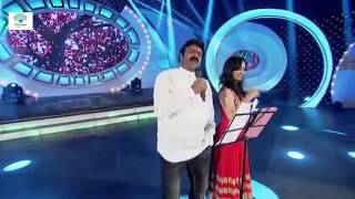 vuclip Balayya babu Singing at Memu Saitham Event song #2