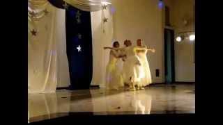 Coreografia Rendição - Musical de Dança Sonhos (2014)