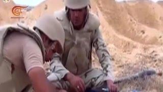 تطور جديد تشهده الساحة في شمال سيناء    29-6-2016