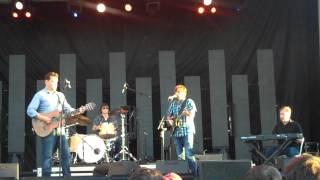 Sun Kil Moon - Dogs - Fun Fun Fun Fest 2014 - HD