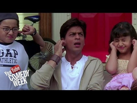 New Neighbours - Kal Ho Naa Ho - Comedy Week