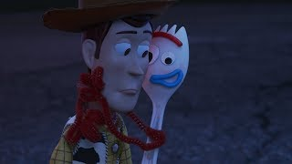 The Onion Reviews 'Toy Story 4'