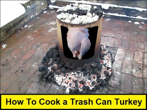 How to cook a turkey in 2 hours the easy way in a beer for How to cook a 7kg turkey