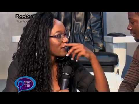 #SalonTalk: Sex for job, would you throw a leg for a job? [4/4]