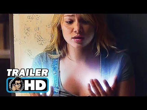 MARVEL'S CLOAK & DAGGER Official Trailer (HD) Freeform/Marvel Series (2017)