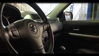 Suzuki Grand Vitara III - покойник за девятьсот тысяч рублей(Ролик 18+ (в этом видео ведущий курит в кадре, обычно он этого не делает ..... но такая уж машина) Наша группа..., 2017-02-11T13:52:09.000Z)