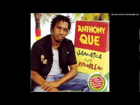 Anthony Que-You Know I Love You