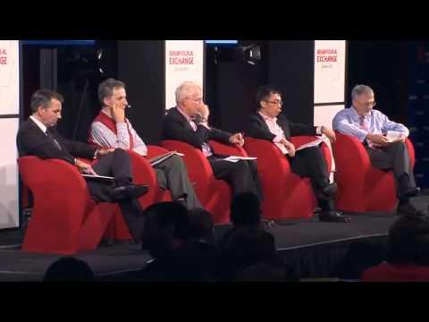 Opportunities, Risks, and Common Challenges - Behavioural Exchange 2014