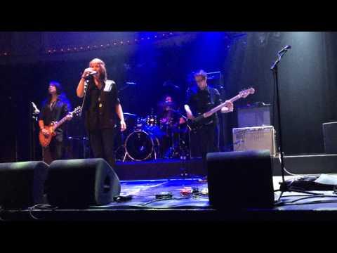 Maggie & The JAR - Half a Heart ( Live @ Paradiso Amsterdam )