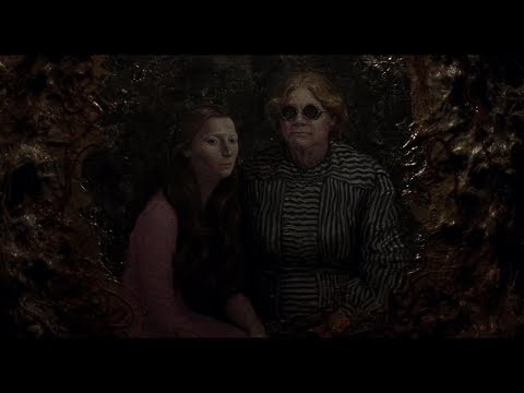 Suspiria (2018) - It's Not Really About Witches (SPOILERS!!!)