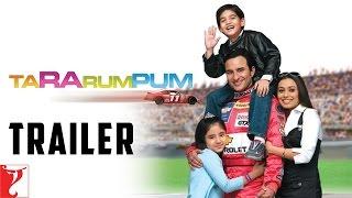 Ta Ra Rum Pum - Trailer