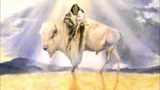 Indian Calling - White buffalo