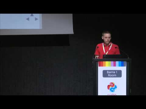 Alexander Steffen - Writing unit tests for C code in Python