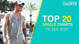 TOP 20 SINGLE CHARTS ▸  19. MAI 2018