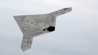 The MQ 25A Stingray: The US's Response To China's 'Carrier Killers'