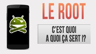 Скачать Le Root C Est Quoi à Quoi ça Sert