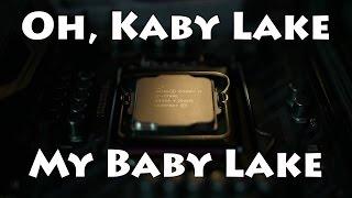 i7 7700k kaby lake processor review