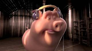 Еее май нига свин