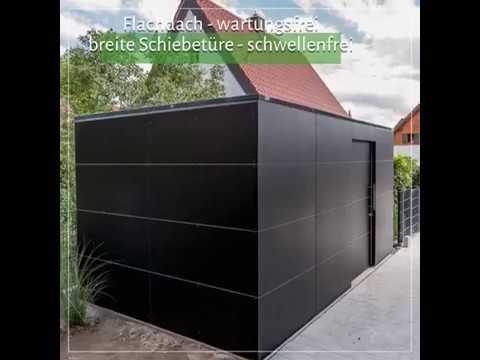 Gartenhaus Augsburg design gartenhausdesign@garten - augsburg - youtube