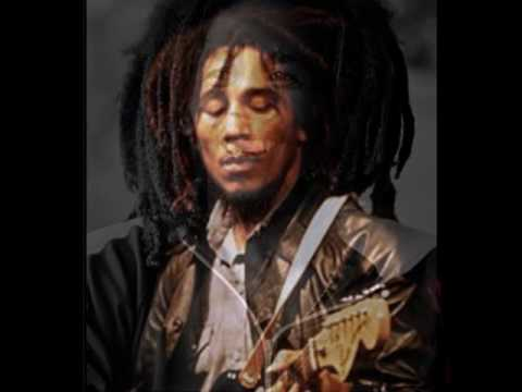 Bob Marley Peter tosh  Get up stand up   73 england