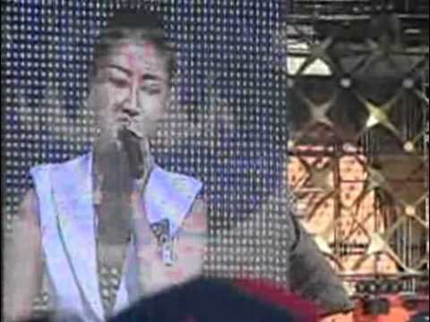 [fancam] 100821 SMTOWN'10  CSJH - my everything