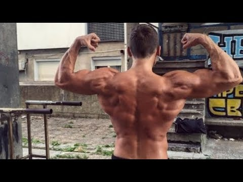 Calisthenics Workout Motivation! – Bar Brothers