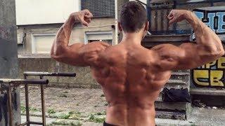 Calisthenics Workout Serbia! Bar Brothers