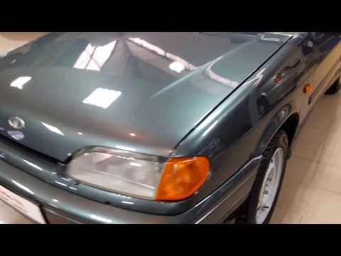 Купить Лада 2114 (ВАЗ 2114) 2011 г. с пробегом бу в Саратове. Автосалон Элвис Trade-in центр