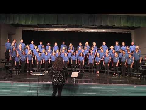 We Sing Gloria-Dream Lake Elementary School-Melody Makers