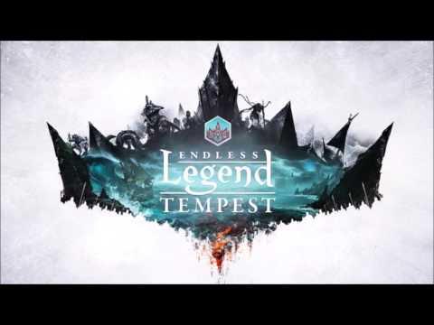 Endless Legend: Tempest OST | 44 - Tempest (Morgawr Theme)