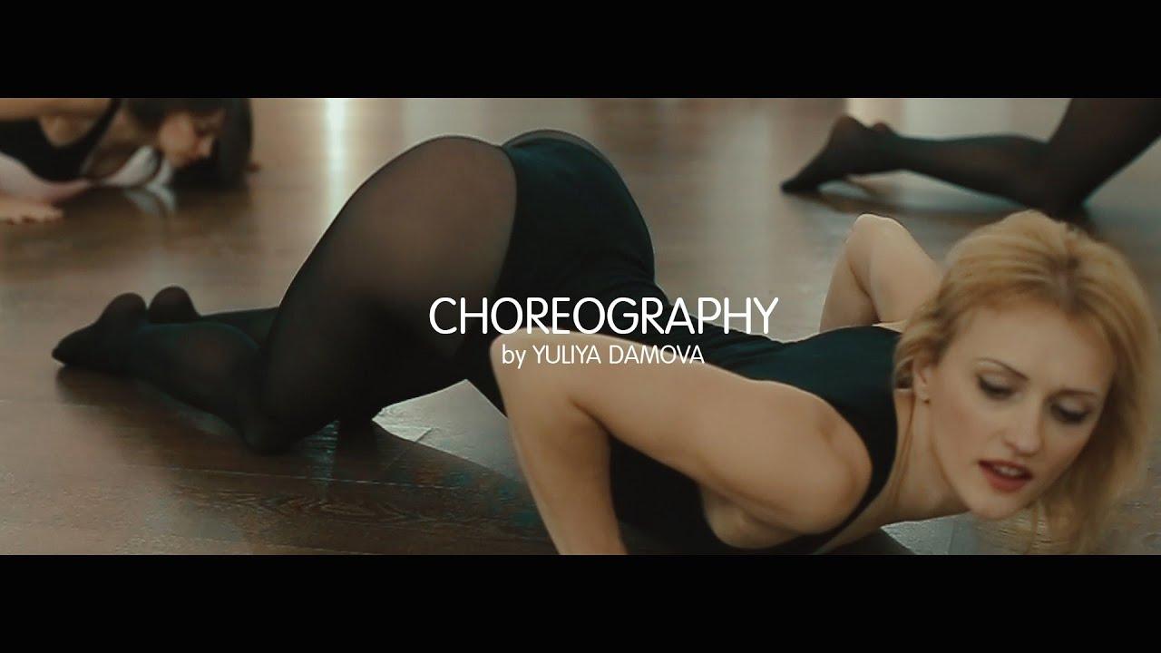 юля танцует москов герл тв