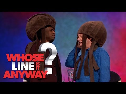 Uploads from Whose Line Is It Anyway? by Whose Line Is It Anyway?