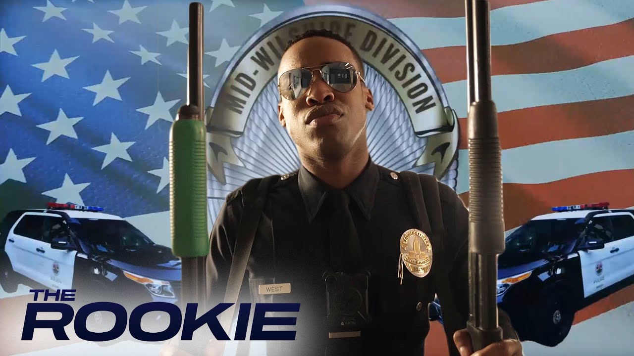 The Season 2 Bloopers   The Rookie