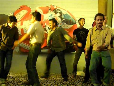 Dirty Tamil Dancing Part 1
