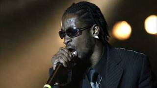 Bounty Killer - Chatterbox (KARTEL DISS)(NEW AUG 09)